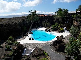 Canarias Lanzarote