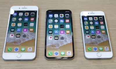 Kelebihan Menggunakan IPhone PED 3
