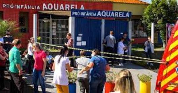 ¡Tragedia en guardería! Matan a dos profesoras y tres pequeños