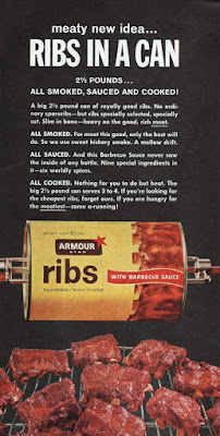Armour - Ribs in a can