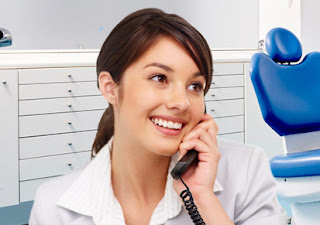 pedir cita clinica dental Zaragoza