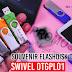 Jual usb OTG Swivel Promosi - Flashdisk OTGPL01