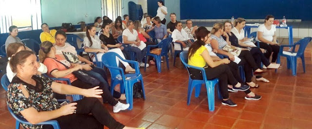Roncador: Saúde realiza reunião sobre recursos APSUS