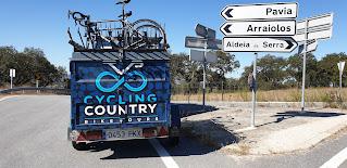 Cycling Tours in Europe #CyclingCountry