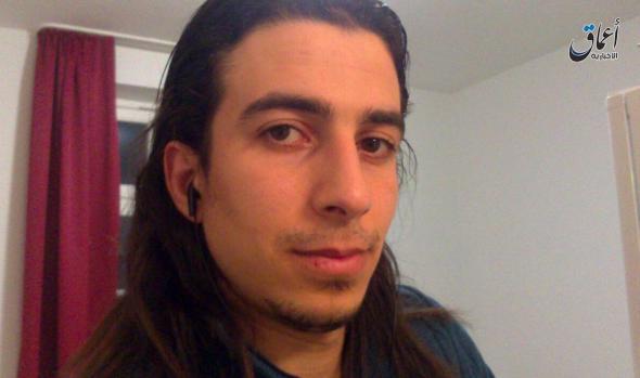 Αυτός είναι ο δράστης του Άνσμπαχ σύμφωνα με το Ισλαμικό Κράτος - ΦΩΤΟ