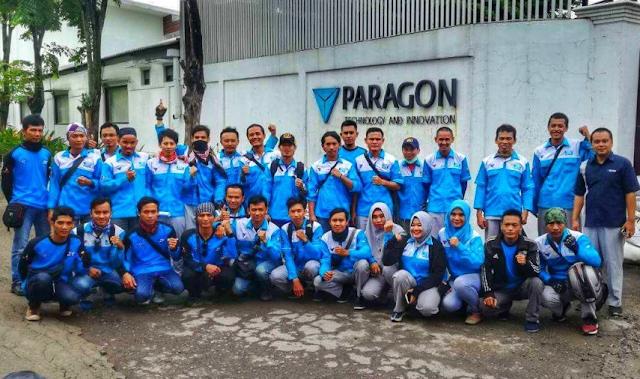Lowongan Kerja Besar-Besaran PT Paragon Technology and Innovation Tangerang