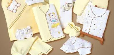 Perlengkapan Bayi Newborn Yang Harus Disiapkan