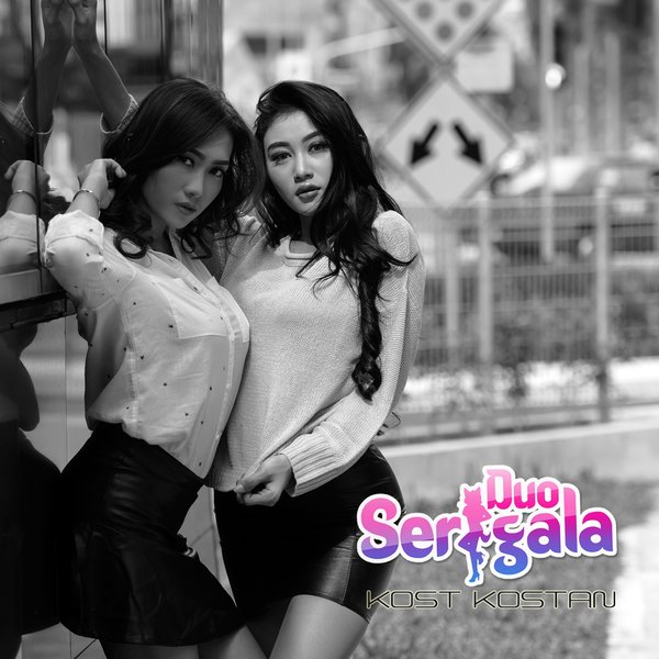 Download Lagu Duo Serigala Terbaru