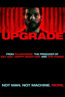 Upgrade - Legendado