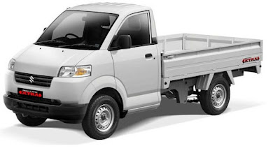 Harga Mobil Pick Up Suzuki Mega  Carry 2020
