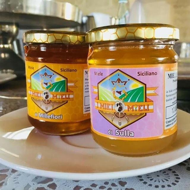 miele sicilia claudio meli