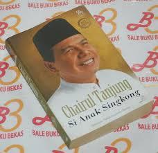 Chairul Tanjung - Pengusaha paling sukses di Indonesia