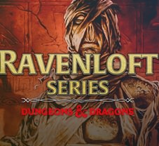 Dungeons & Dragons: Ravenloft Series - PC (Download Completo em Torrent)
