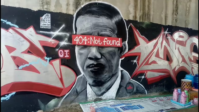 Bicara Fenomena Kritik Mural, Ahli Psikologi Reza Indragiri: Polisi Mau Tangkap Pakai Pasal Apa?