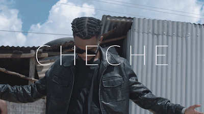 VIDEO: B GWAY - CHECHE (Official Mp4). || DOWNLOAD