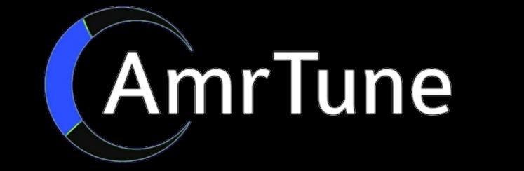 AmrTune - Tech Official