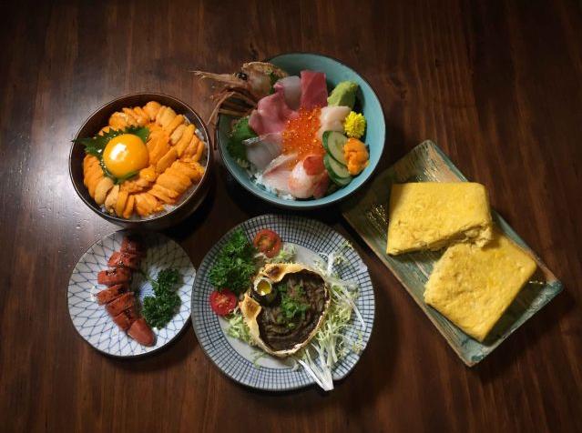 【限定美食】心燒食堂送上「魚味無窮」 再睇電影「潮拜築地」