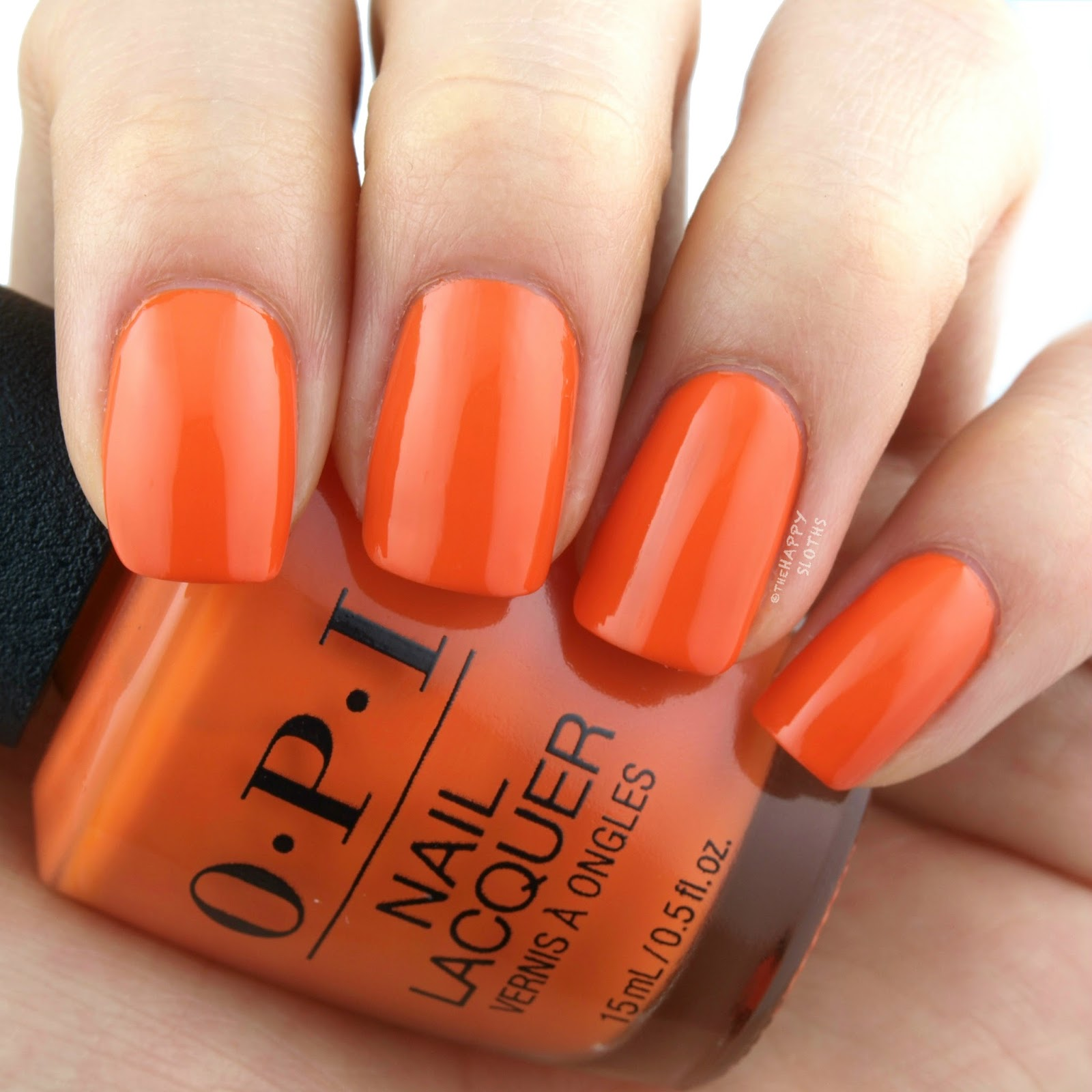 OPI Grease Collection | Summer Lovin' Having a Blast!: Review and Swatches
