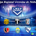 Liga Regional Ceresina: El programa de ida de semifinales.