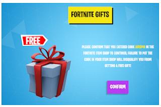 Airspirfortnite com | Airspir fortnite.com Get Free Vbucks Gift From Airspirfortnite .com