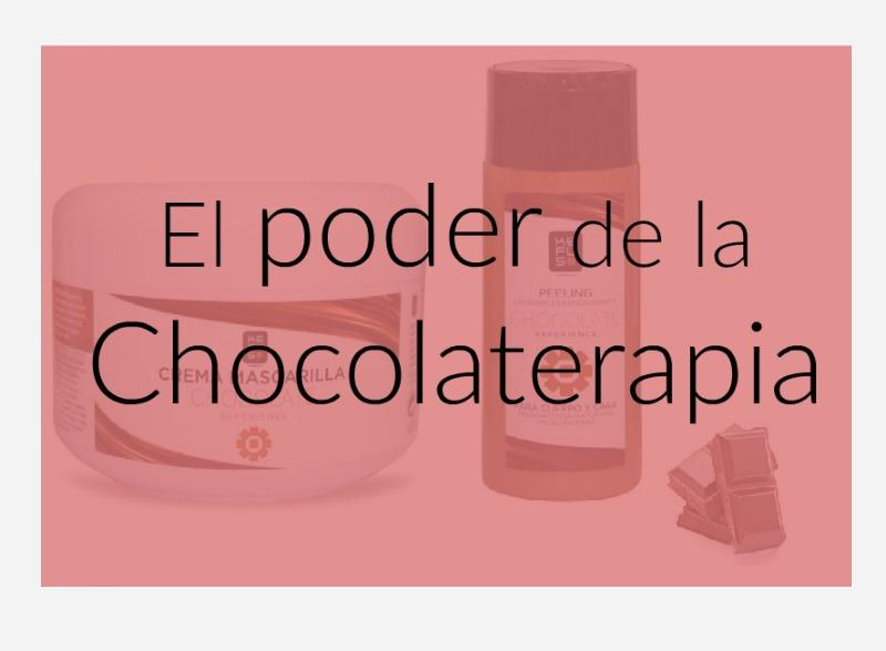 linea chocolate kefus