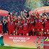 Mundial FIFA - Reds donos do mundo pela primeira vez