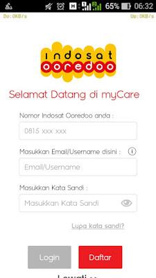 aplikasi mycare