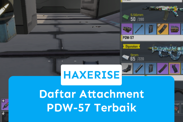 attachment PDW-57