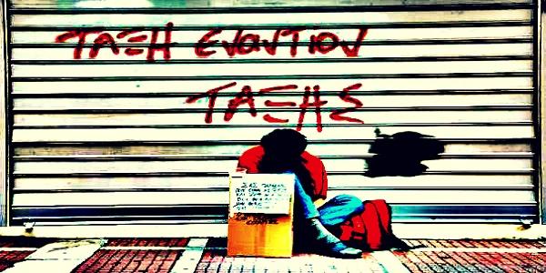 Το ταξικό μίσος ως στρατηγικό εργαλείο του ΣΥΡΙΖΑ