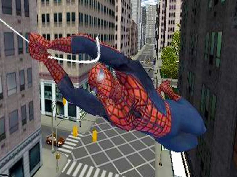 Spider-Man 2 PC Game Free Download