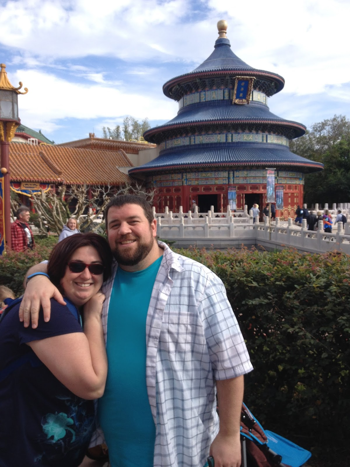 Put On Your Walt Disney World Vacation Pants Family Edition Part