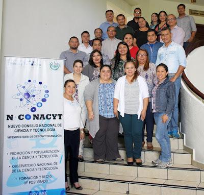 Edición 2018 Diplomado Comunicación Social de la Ciencia