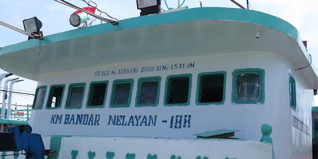 Kapal Penangkap Ikan Indonesia Kecelakaan Di Samudera Hindia, Kemlu RI Intensifkan Upaya Penyelamatan