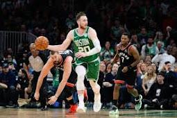 Mengenal Nama - Nama Klub Bola Basket NBA