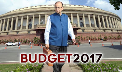 Union Budget 2017: Highlights