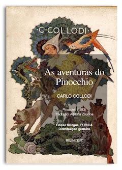Baixe o livro 'As Aventuras de Pinóquio' gratuitamente