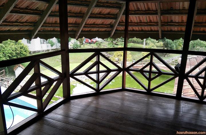 Banglo mewah Janda Baik, Bentong Pahang