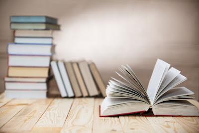 Langkah-Langkah Mengenali Unsur Pembangun Buku Fiksi dan Nonfiksi