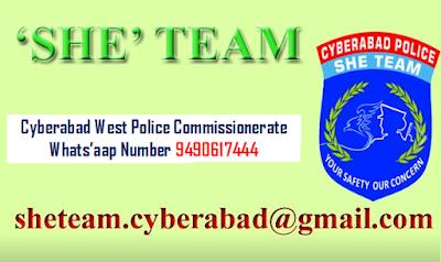 cyberabad-she-team-whatsapp-number