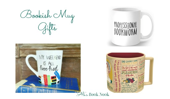 Mugs for bookworms