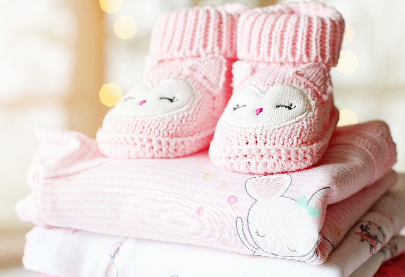 Babyuitzet | Welke kleren koop je voor een baby?