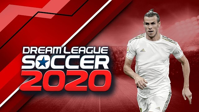 Dream League Soccer 2020 New Gareth Bale Amazing Edition For Android