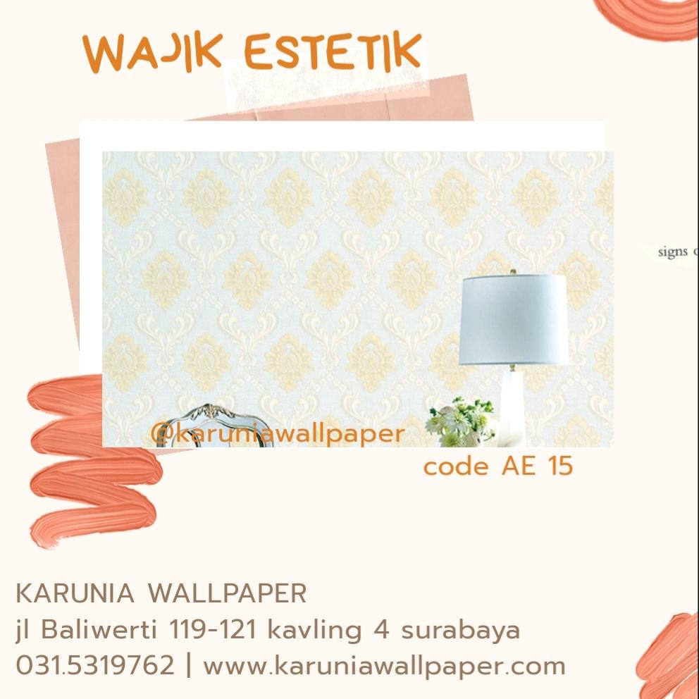 jual wallpaper dinding klasik