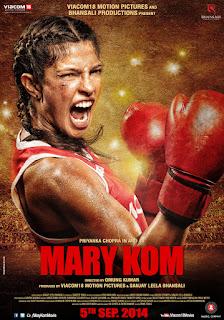 Mary Kom 2014 Full Movie Download