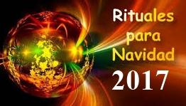 Rituales para realizar durante la epoca de NAVIDAD