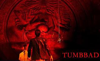 Tumbbad Film