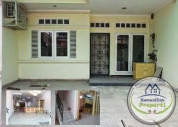 Dijual Rumah Tanjung Duren Kepaduri Jakarta