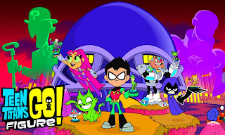 Teen Titans Go HD Wallpapers