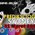 Prediksi Sydney Selasa 31 Maret 2020