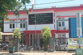 STIKES Kurnia Jaya Persada Palopo (STIKES KJP)